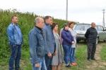 Представители сельской администрации