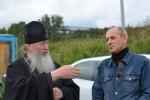 Митрополит Тихон и  В.С.Швачунов