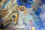 Фрески храма святых апостолов Петра и Павла